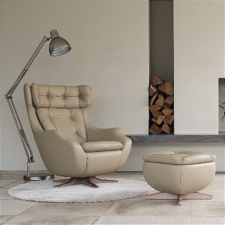 15919/Parker-Knoll/Statesman-Evolution-Swivel-Chair-with-Footstool