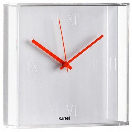 11212/Kartell/Tic&Tac-Clock