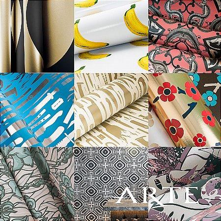 16554/Arte/Flavor-Paper-Wallcovering