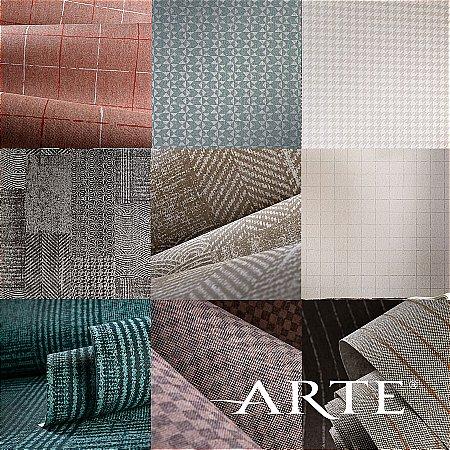 16568/Arte/Flamant-Caractere-Wallcovering