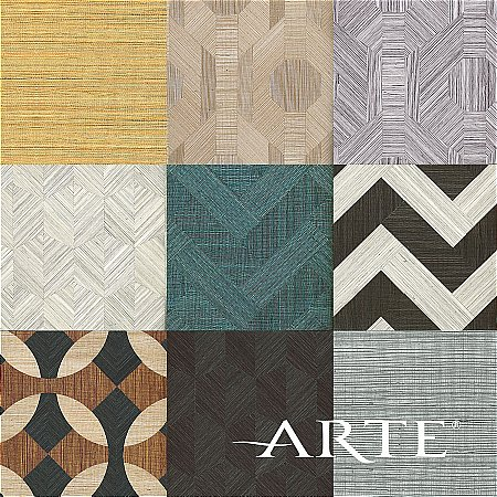 16649/Arte/Oculaire-Wallcovering