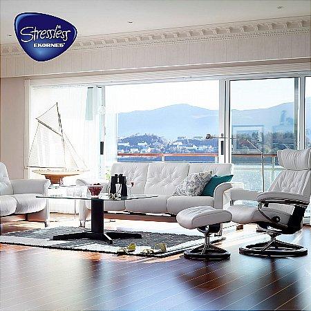 12827/Stressless/Metropolitan-Sofa-and-Skyline-Chair