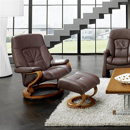 himolla tanat recliner vale furnishers. Black Bedroom Furniture Sets. Home Design Ideas