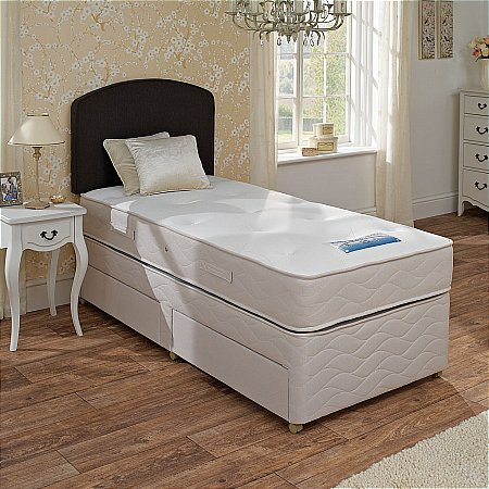 7679/Sealy/Menfi-3ft-Divan-Set