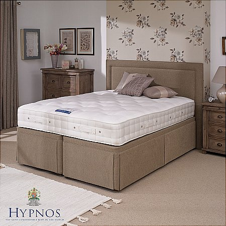 7652/Hypnos/Orthocare-6-Divan-Set