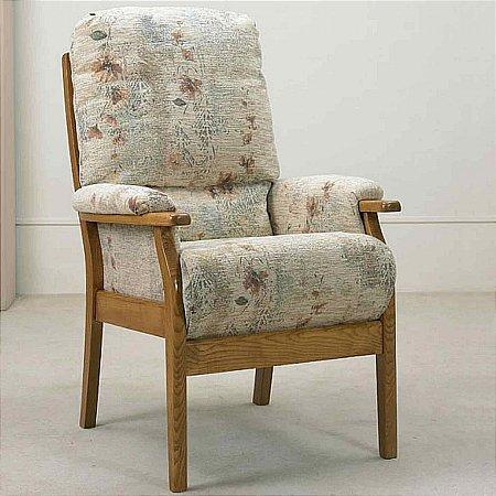 8258/Cintique/Avon-Armchair