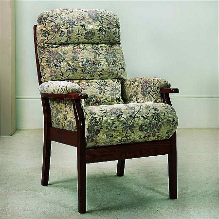8267/Cintique/Cumbria-Armchair