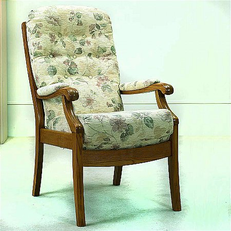 8290/Cintique/Winchester-High-Seat-Chair