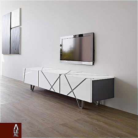 8797/Aleal/Stripes-TV-Unit