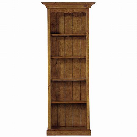 8834/Vale-Furnishers/Somerset-Small-5-Shelf-Bookcase