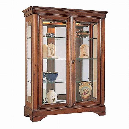 8884/Vale-Furnishers/Cork-2-Door-Glazed-Low-Display-Cabinet