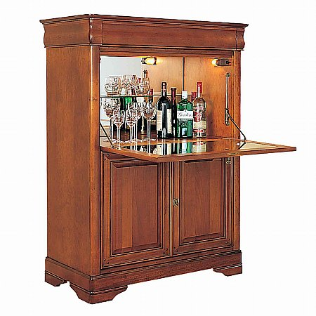 8897/Vale-Furnishers/Cork-Cocktail-Cabinet