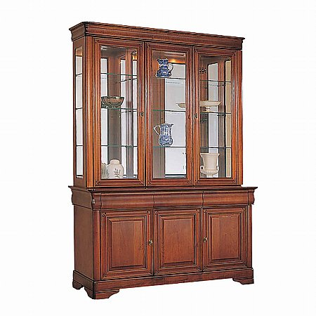 8886/Vale-Furnishers/Cork-3-Door-Glazed-Unit