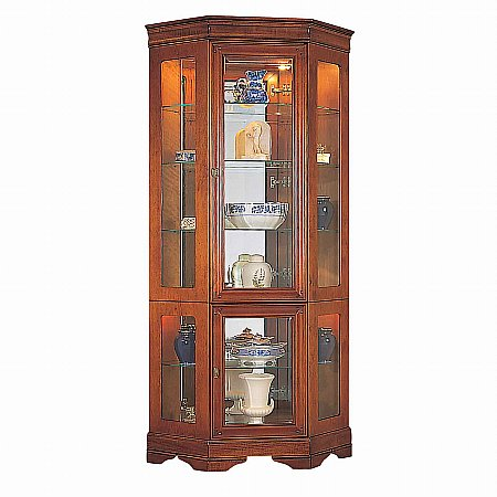 8889/Vale-Furnishers/Cork-Tall-Corner-Display-with-Glass-Base-Panels