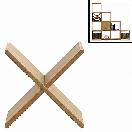 8935/Vale-Furnishers/Vale-Oak-Wooden-Wine-Cross