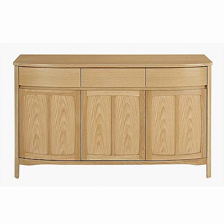8986/Nathan/Shades-in-Oak-Three-Door-Sideboard