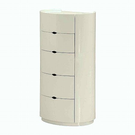 9176/Vale-Furnishers/Sholing-Five-Drawer-Chest