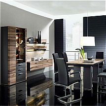 Hartmann - Cando Wall Cabinets and Dining Suites