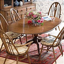 Ercol - Chester Dining Set
