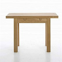 Vale Furnishers - Dining - Grace Butterfly Table