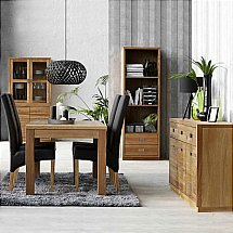 Vale Furnishers - Juno Living and Dining Range