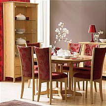 Ercol - Mantua Dining Set