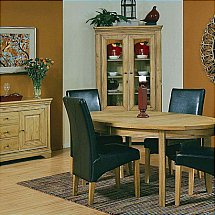 Vale Furnishers - Dining - Rosina Dining Set