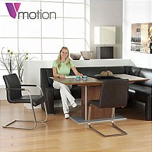 Vale Furnishers - V-Motion Belgravia Dining Furniture