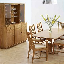 Ercol - Windsor Cabinets and Sideboards