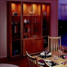 Ercol - Windsor Cabinets