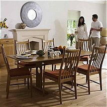Ercol - Windsor Dining Set