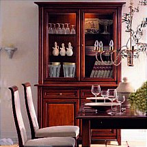 Selva - The Mediterranea Collection China Cabinet