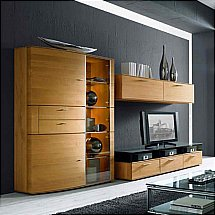 Hartmann - Optima Wall Cabinets