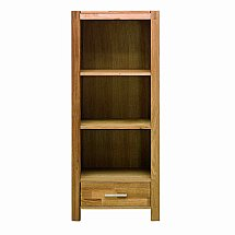 Vale Furnishers - Vale Oak Media Unit
