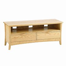Ercol - Mantua Wide TV Unit