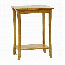 Ercol - Mantua Lamp Table