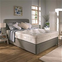 Harrison Beds - Pure Performance Alder 3250 Divan Set