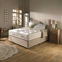 Harrison Beds - Pure Performance Poplar 9750 Divan Set