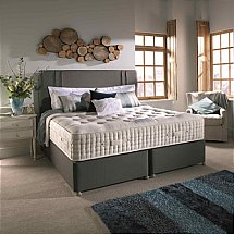 Harrison Beds - Pure Performance Spruce 11750 Divan Set