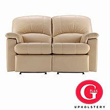 G Plan Upholstery - Chloe Suite - Leather