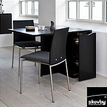 Skovby - SM101 Multi-Function Dining Table