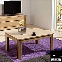 Skovby - SM220 Smaller Coffee Table