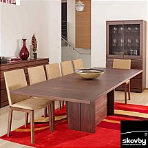 Skovby - SM36 Extending Dining Table