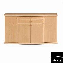 Skovby - SM504 4 Door Sideboard