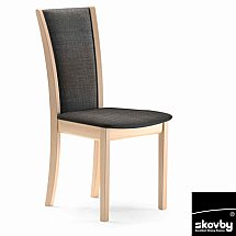 Skovby - SM64 Dining Chair In Rex 797