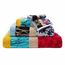 Clarissa Hulse - Fern Towels