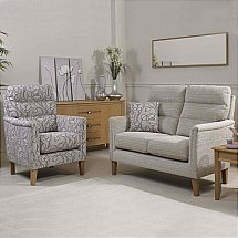 Cintique - Chloe Sofa and Chair Collection