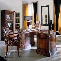 Selva - The Bernini Collection Desk