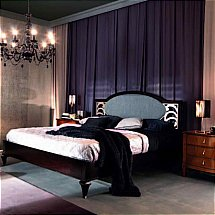 Selva - The Opera Collection Double Bedstead