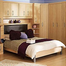 Vale Furnishers - Banbury Bedroom Range